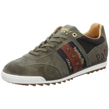 Pantofola d` Oro Sneaker Low grün