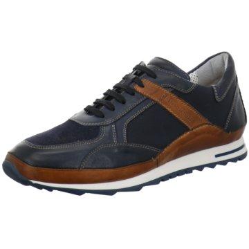 GALIZIO TORRESI Sneaker Low blau