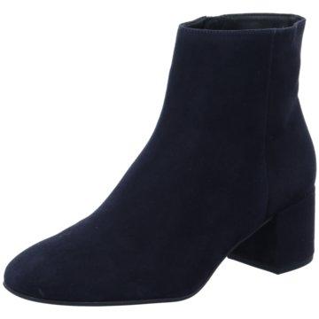 Högl Modische Stiefeletten blau