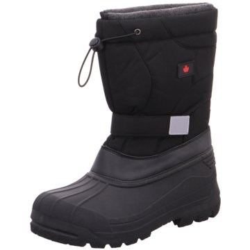 Softwaves Gummistiefel schwarz