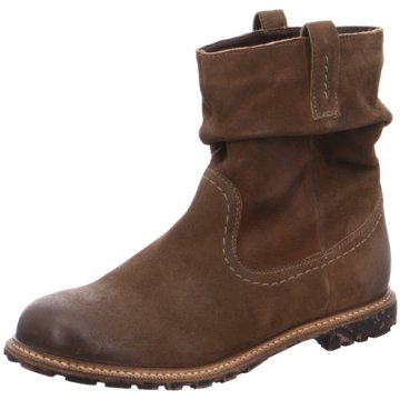 SPM Shoes & Boots Modische Stiefeletten braun