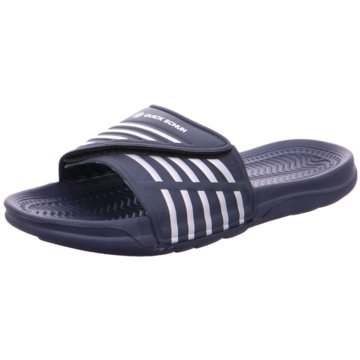 Hengst Footwear Badeschuh blau