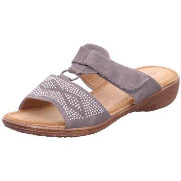 Hengst Footwear Klassische Pantolette -