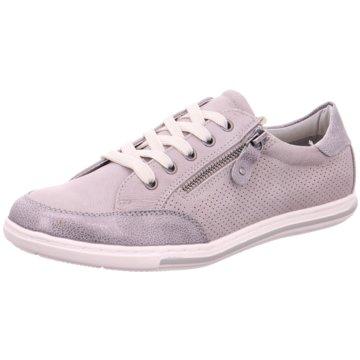 Firence Sneaker Low grau