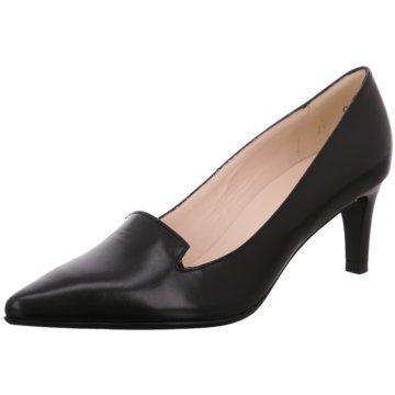 Peter Kaiser Global Schuh-Brands schwarz