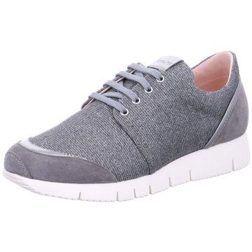 Unisa Modische Sneaker grau