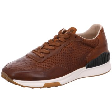Marc O'Polo Sneaker Low braun