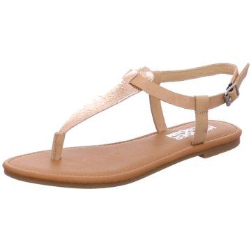 Tommy Hilfiger Modische Sandaletten rosa