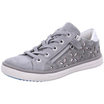 Lurchi by Salamander Sneaker Low grau
