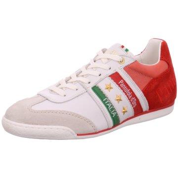 Pantofola d` Oro Street Look weiß