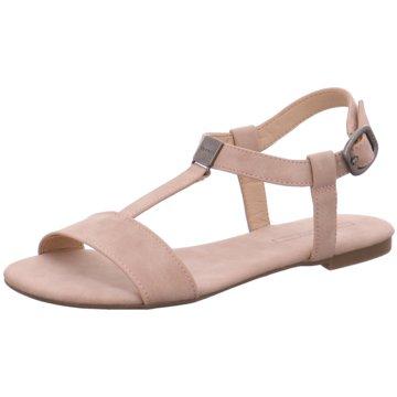 Esprit Sandale beige