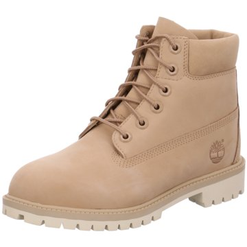 Timberland Casual Basics beige