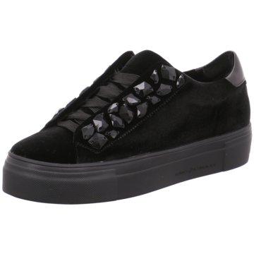 Kennel + Schmenger Modische Sneaker schwarz