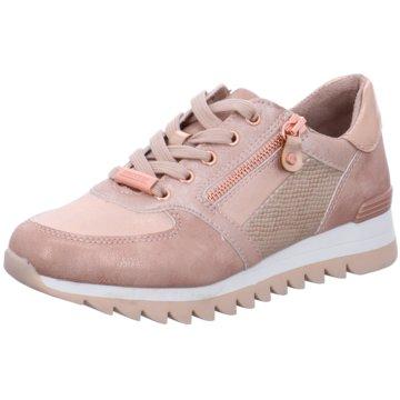 Dockers by Gerli Sneaker Low rosa