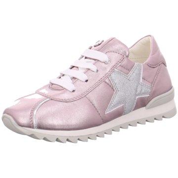 Unisa Sneaker Low lila