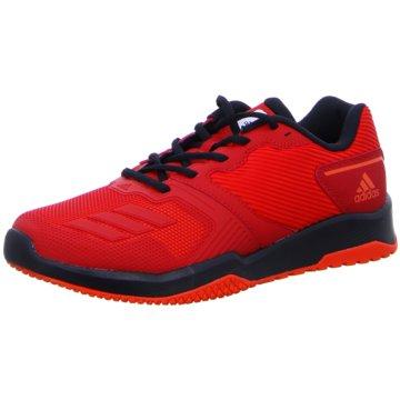 adidas Trainingsschuhe rot