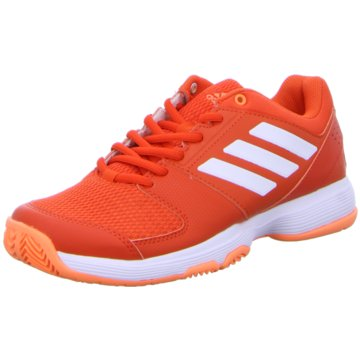adidas Outdoor orange