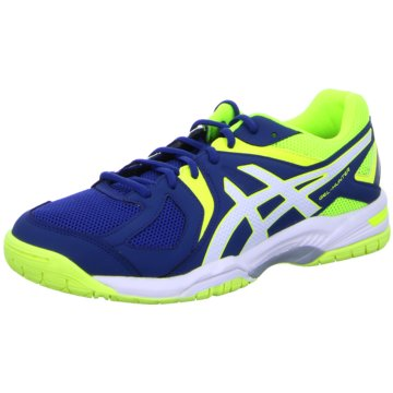 asics Indoor -