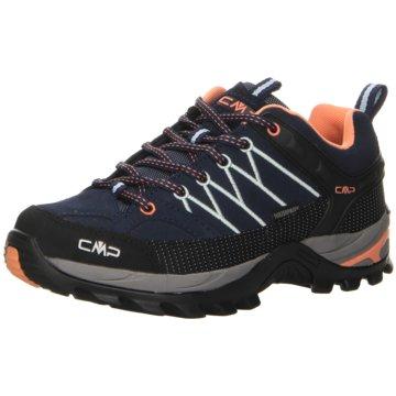 | Quick Schuh in Rain Salomon Sportschuhe für Herren