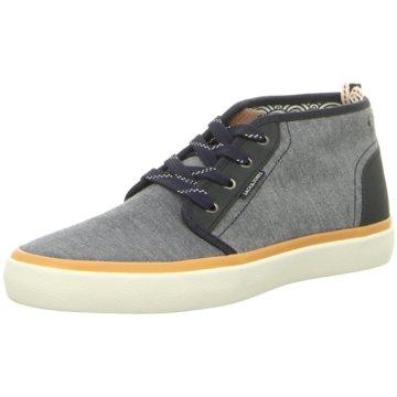 Jack & Jones Sneaker High blau