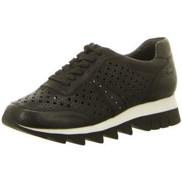 Gerry Weber Sneaker Low schwarz