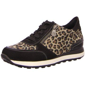Remonte Sneaker Low animal
