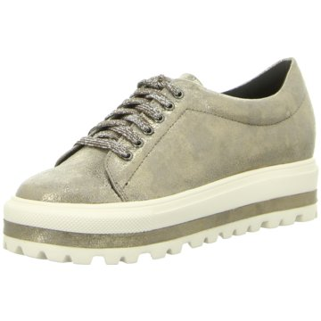 Gerry Weber Sneaker Low oliv
