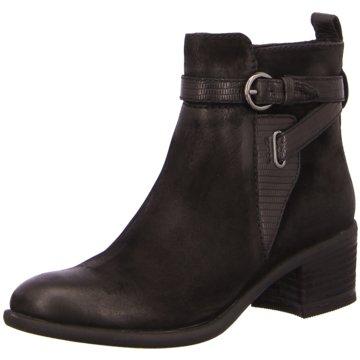 SPM Shoes & Boots Modische Stiefeletten schwarz