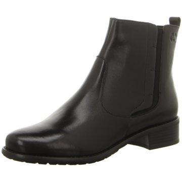 Gerry Weber Chelsea Boot schwarz