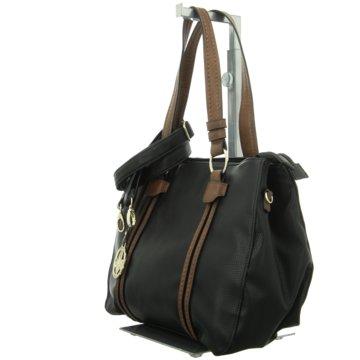 Rieker Taschen schwarz