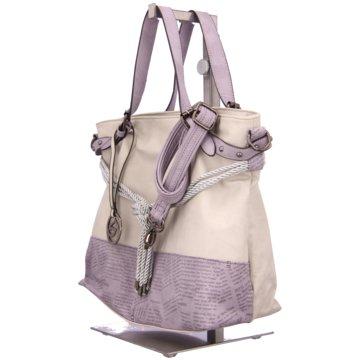 Remonte Taschen lila