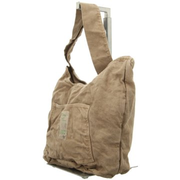Natural World Eco Shopper beige
