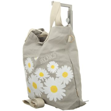 Adelheid Shopper grau
