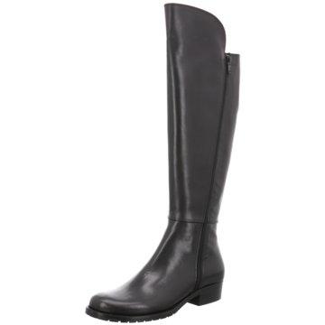 Mitica Modische Stiefel schwarz