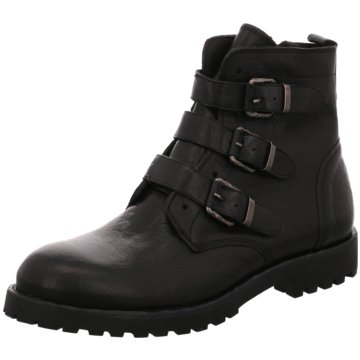 No Claim Boots Collection schwarz