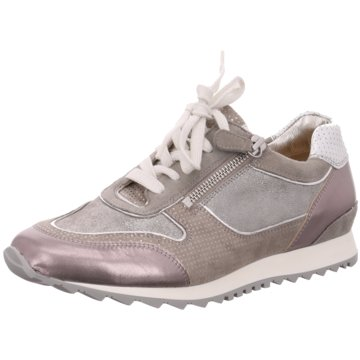 Hassia Sneaker Low grau