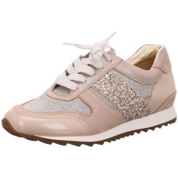 Hassia Sneaker Low beige