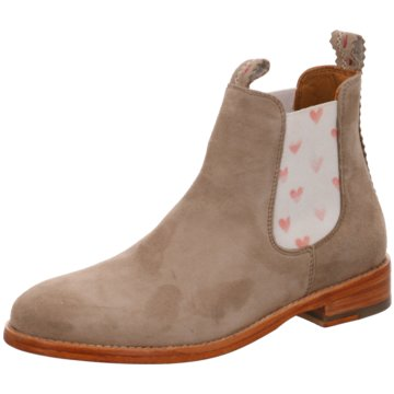 Honey & Mustard Chelsea Boot beige