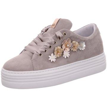 Alpe Woman Shoes Sport Feelings grau