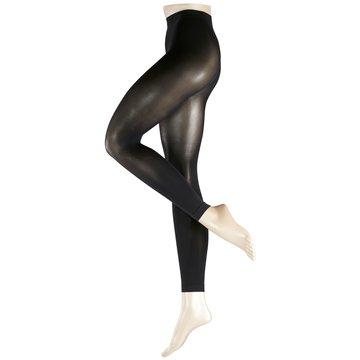Falke Leggings schwarz