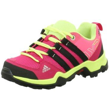 adidas Wander- & Bergschuh pink