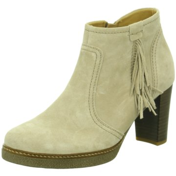 Gabor Ankle Boot beige