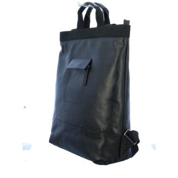 Strellson Rucksack schwarz