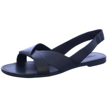 Vagabond Modische Sandaletten schwarz