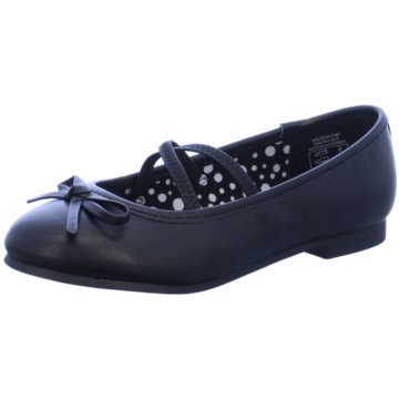 Indigo Ballerina schwarz