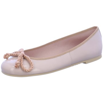 Jaime Mascaro Klassischer Ballerina rosa