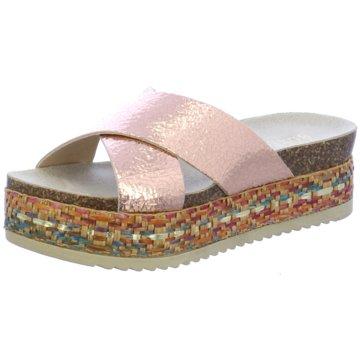 Trend Shoe Global Brands rosa