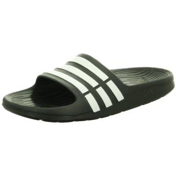 adidas Wassersportschuh schwarz