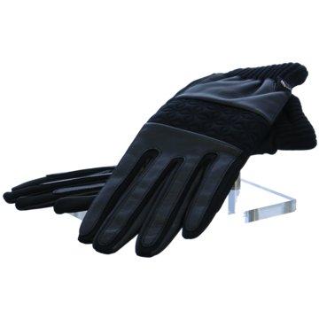 Roeckl Handschuhe Damen schwarz