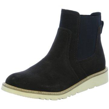 Esprit Chelsea Boot braun